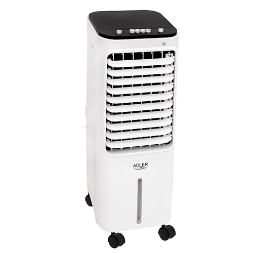 Adler AD7913 Air cooler 3in1 65w 12l Klimata iekārta