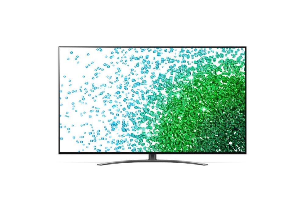 LG 50NANO813PA 50inch LED TV LED Televizors
