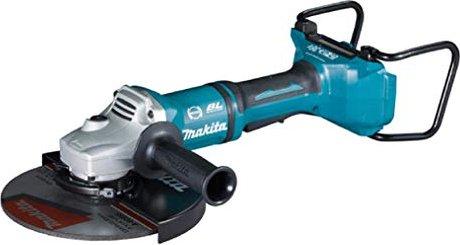 Makita cordless angle grinder DGA900ZKX2 -DGA900ZKX2 Slīpmašīna
