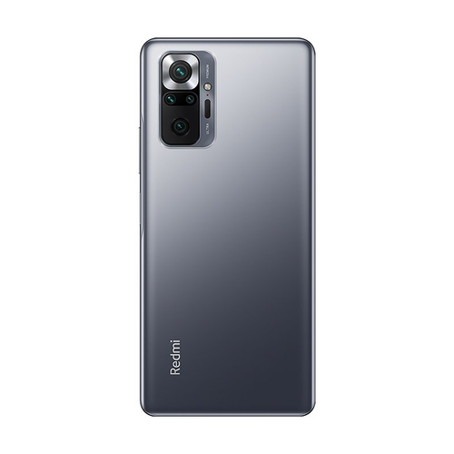 Xiaomi Redmi Note 10 Pro 6GB/128GB Grey Mobilais Telefons