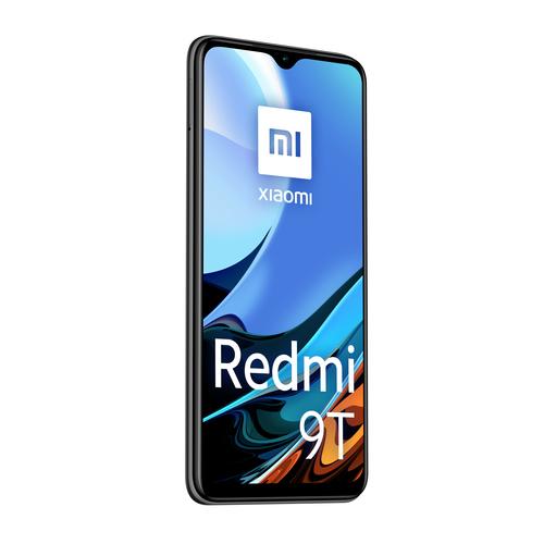 Xiaomi Redmi 9T 4GB/128GB Carbon Gray Mobilais Telefons