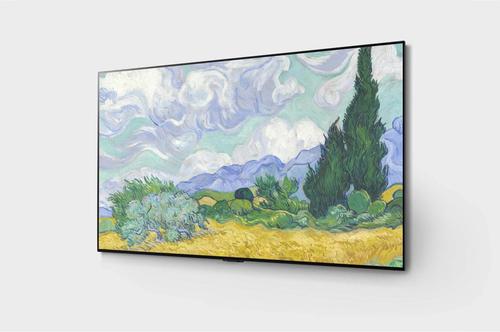 LG OLED55G13LA collu OLED 4K televizors LED Televizors
