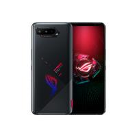 Asus ROG Phone 5 ZS673KS 1A Phantom Black, 6.78 , FHD+, 2448 x 1080 pixels, Qualcomm SM8350, Snapdragon888, Internal RAM 12 GB, 256 GB, Dua Mobilais Telefons