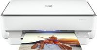 HP ENVY 6020e AiO Printer A4 color 7ppm printeris
