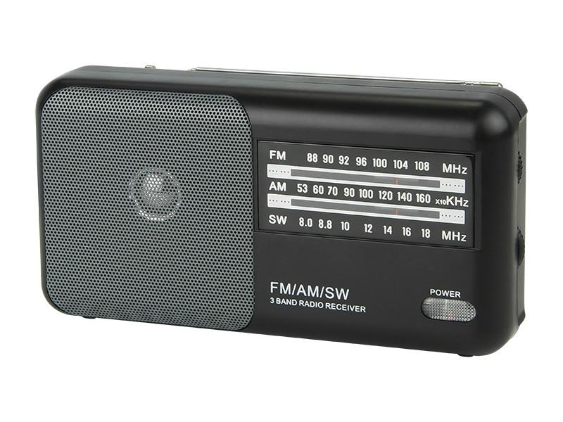 Blow Radio AM/FM RA4 radio, radiopulksteņi