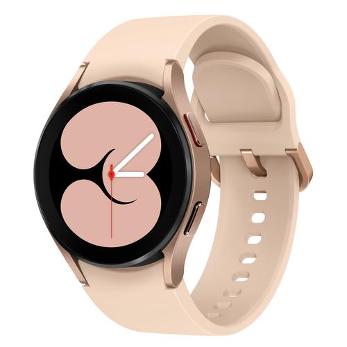 Samsung Galaxy Watch 4 LTE 40mm SM-R865 Gold Viedais pulkstenis, smartwatch