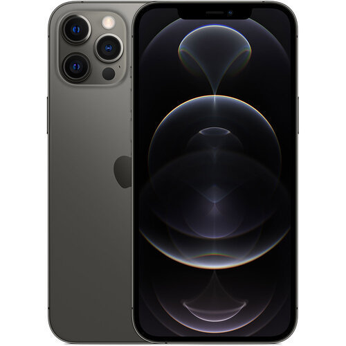 Apple iPhone 12 Pro 128GB Graphite Mobilais Telefons