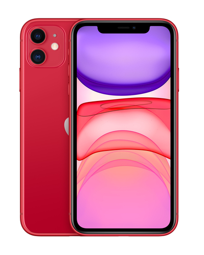 Apple iPhone 11            256GB (PRODUCT)RED           MHDR3ZD/A Mobilais Telefons