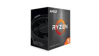 AMD Ryzen 5 5600G processor 3.9 GHz 16 MB L3 Box CPU, procesors