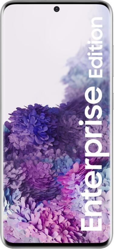 Samsung Galaxy S20 Enterprise Edition (Cosmic Gray, 128GB) SM-G980FZADEEB Mobilais Telefons