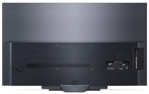 "LG 65""OLED65B13LA OLED/4K/Smart 3840x2160 Wireless LAN Bluetooth webOS Black LED Televizors"