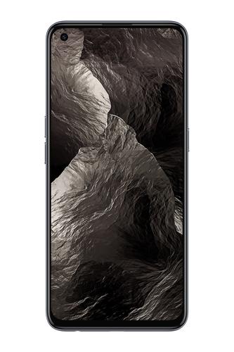 """realme GT Master Edition 16.3 cm (6.43"""") Dual SIM Android 11 5G USB Type-C 8 GB 256 GB 4300 mAh Black Mobilais Telefons"""