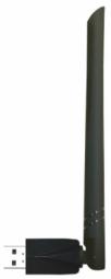 Gembird High power dual-band AC1300 USB Wi-Fi adapter 8716309116848