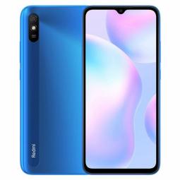 Xiaomi 9A 32GB Blue 6941059648406 XMI-9A-32BL Mobilais Telefons