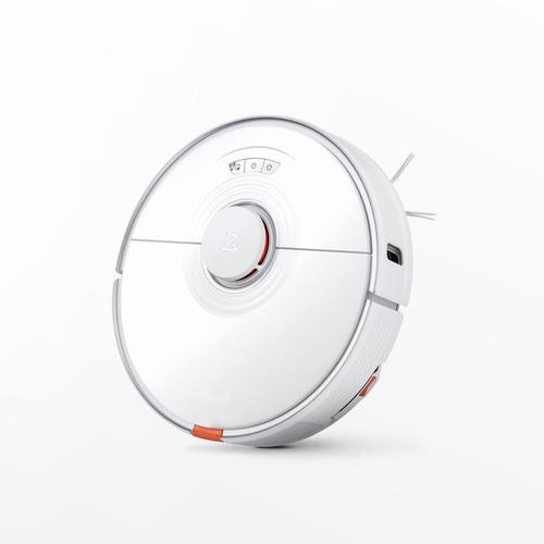 Xiaomi Roborock S7 Vacuum Cleaner White robots putekļsūcējs