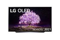 LG OLED65C11LB 65 (164 cm), Smart TV, WebOS, 4K UHD OLED, 3840 x 2160, Wi-Fi, DVB-T/T2/C/S/S2, Black LED Televizors