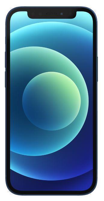 Apple iPhone 12 Mini 64GB Blue Mobilais Telefons