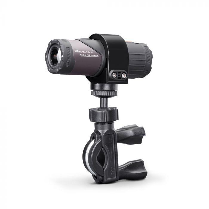 Izpārdošana - Midland Bike Guardian WI-FI DVR For Motorbikes FULL HD (ir veikalā) videoreģistrātors