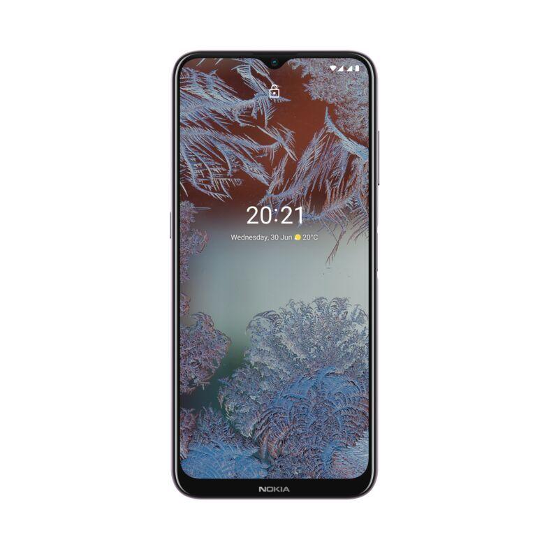 Nokia  G10 3/32GB DS TA-1334 Dusk 719901146671 Mobilais Telefons