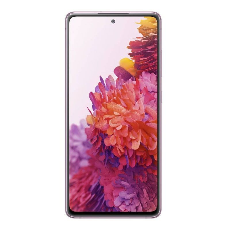 Samsung  Galaxy S20 FE 6/128GB Cloud Lavender SM-G780GLVDEUE Mobilais Telefons