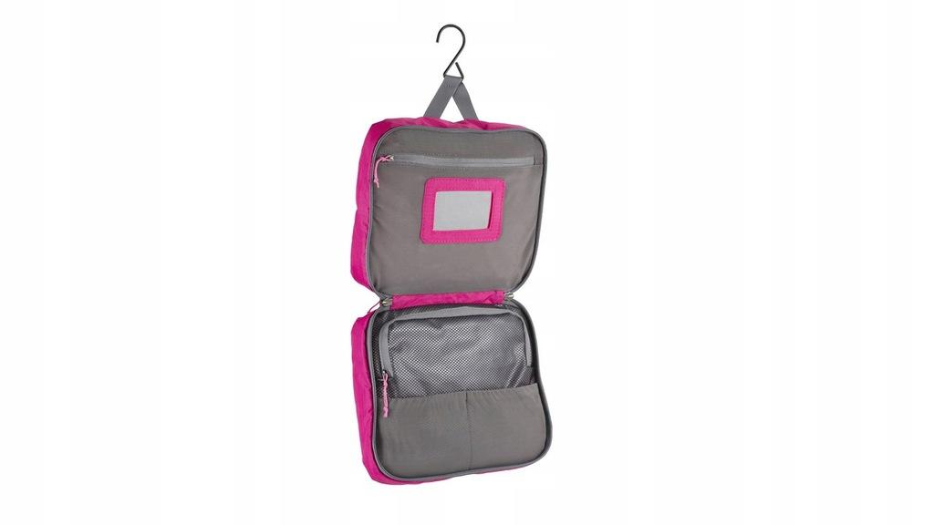 Lifeventure Wash Bag Large, Pink