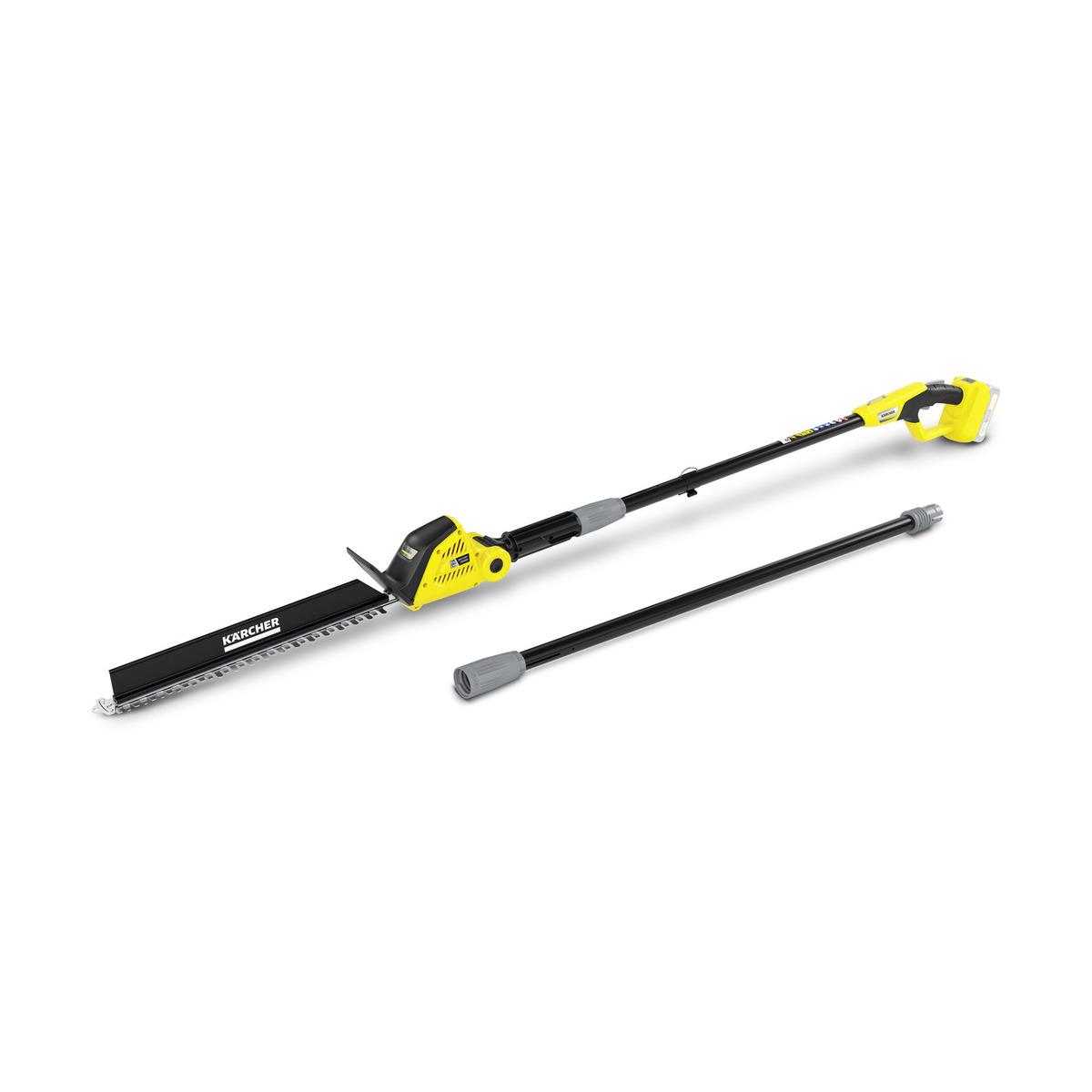 Karcher PHG 18-45 Battery Single blade 4.2 kg (bez akumulatora un lādētāja)