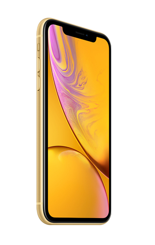 Apple iPhone XR            128GB yellow MH7P3ZD/A Mobilais Telefons