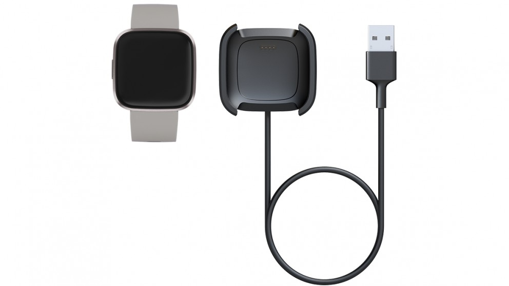 Fitbit accessory for Versa 2 - Charging Cable FB171RCC