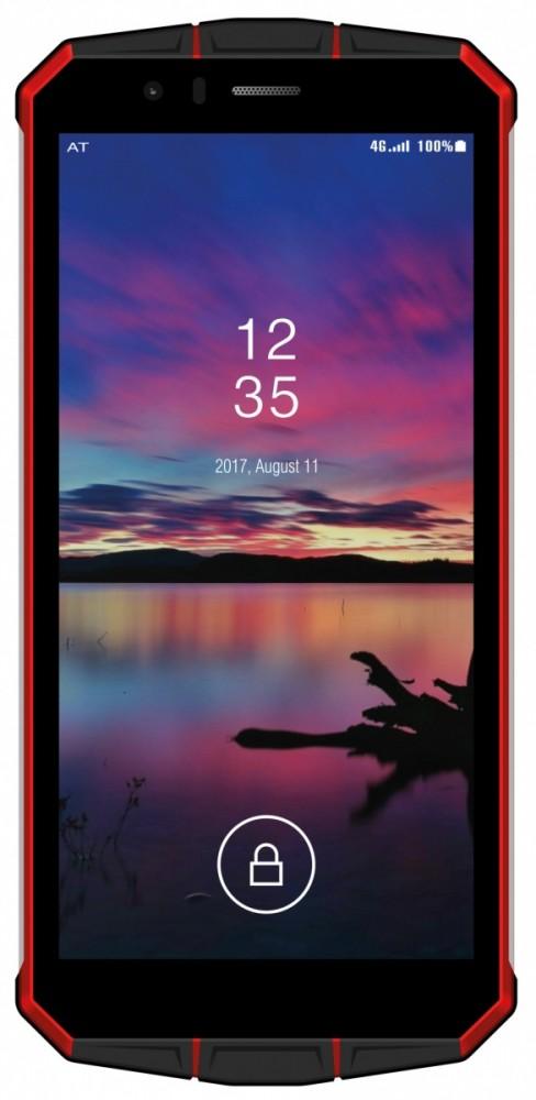 Smartfon MS 507 4G NFC STRONG Mobilais Telefons