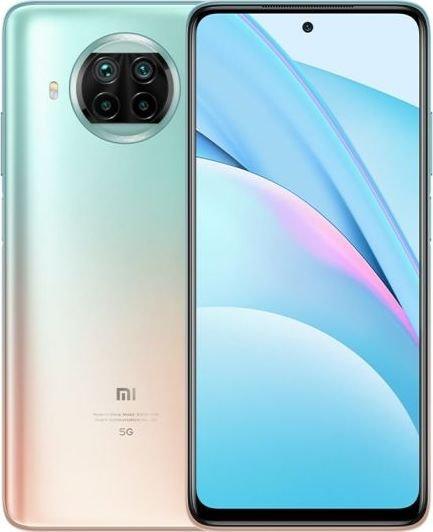 Smartfon Xiaomi Mi 10T Lite 5G 64 GB Dual SIM Rose Gold (29895) XIA-SM-000395 Mobilais Telefons