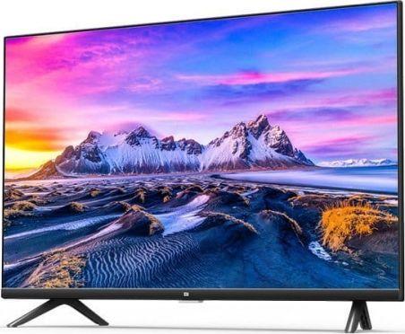 """Xiaomi TV LED 32""""HD T2/S2/HEVC ANDROID SMART LED Televizors"""