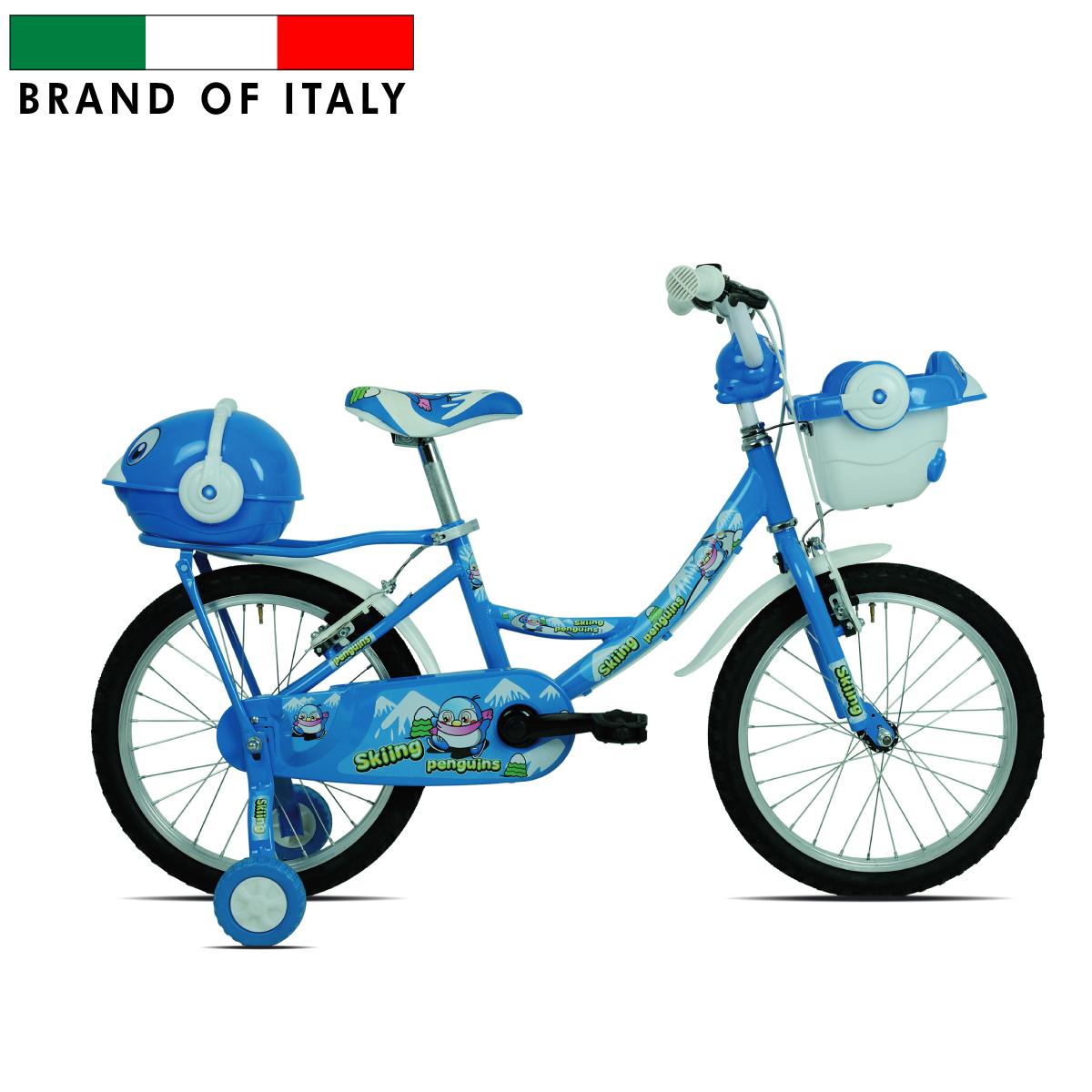 ESPERIA 9600 MTB 18 SKIING CELESTE BLUE 9600D1 Pilsētas velosipēds