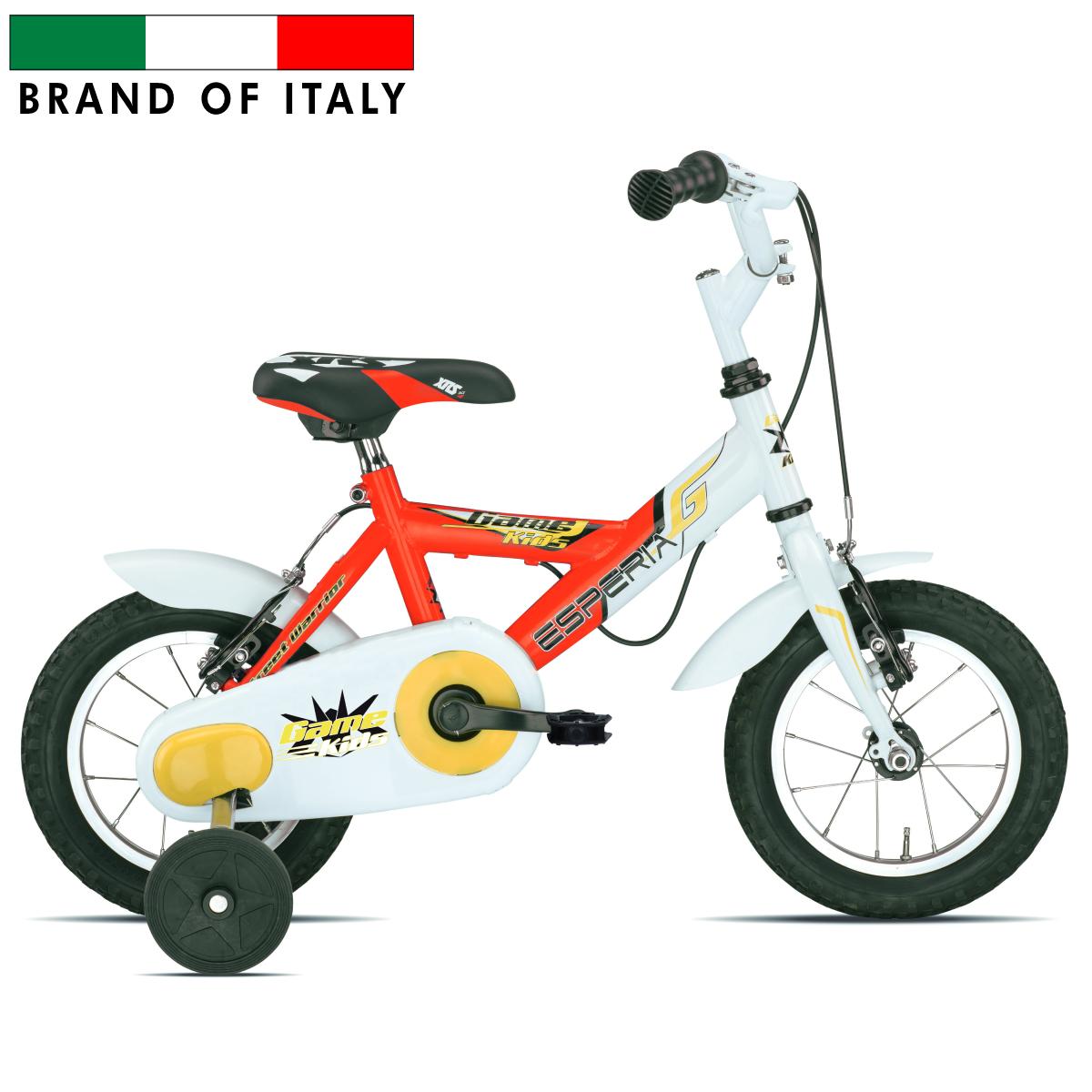 ESPERIA 9900 MASCOTTE MTB12 RED 109900U1 Pilsētas velosipēds