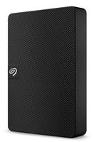 SEAGATE Expansion Portable 2TB HDD Ārējais cietais disks