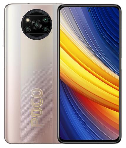 Xiaomi POCO M3 4GB/64GB Blue Mobilais Telefons