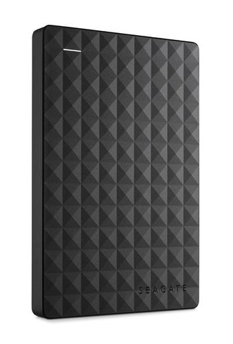 Seagate Expansion, 2.5'', 1TB, USB 3.0, black Bulk Ārējais cietais disks