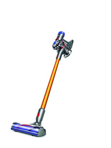 Dyson V8 Absolute Plus +, stick vacuum cleaner (uz vietas veikalā) Putekļu sūcējs