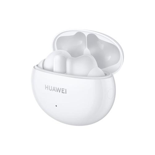Huawei True wireless earphones Freebuds 4i ANC, Bluetooth, White