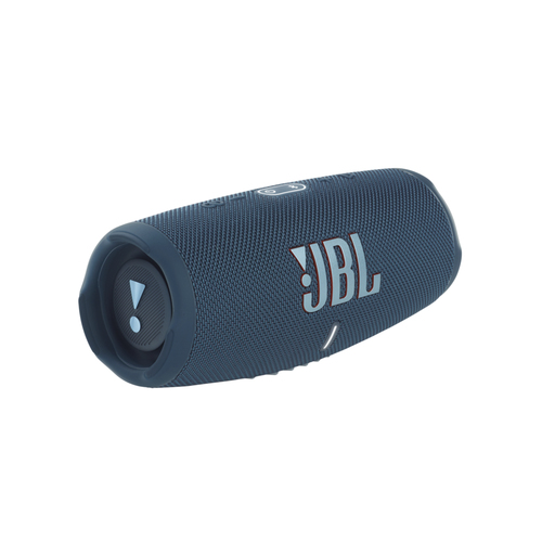 JBL Charge 5 Blue Portable Bluetooth v5.1, IP67, 7500mAh, up to 20 hours pārnēsājamais skaļrunis