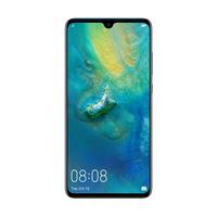 Huawei Mate 20 4GB/128GB Twilight (atv. iepakojums) Mobilais Telefons