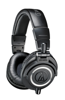 Audio Technica ATH-M50X Professional Monitor Headphones Black austiņas
