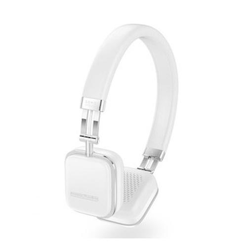 Izpārdošana - Harman Kardon SOHO Wireless Bluetooth Headset - White (ir veikalā) austiņas