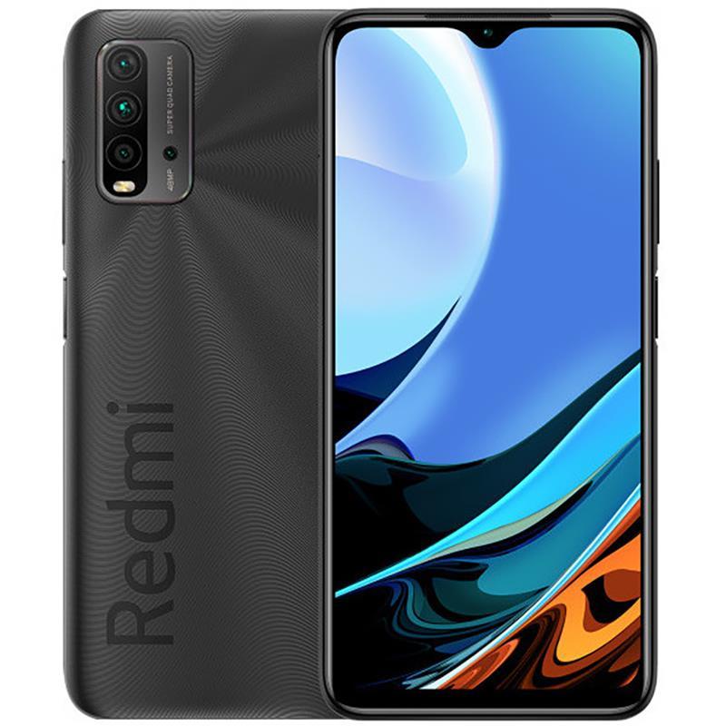 Viedtalrunis Redmi 9T, Xiaomi Mobilais Telefons