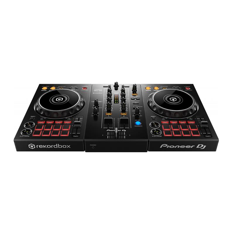 DJ kontrolieris DDJ-400, Pioneer