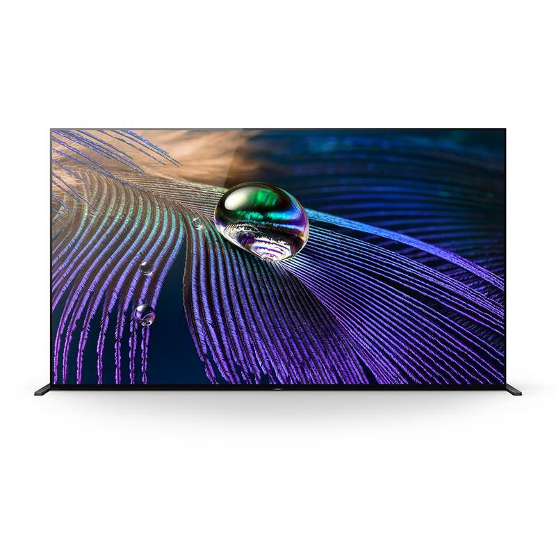 55`` Ultra HD 4K OLED televizors