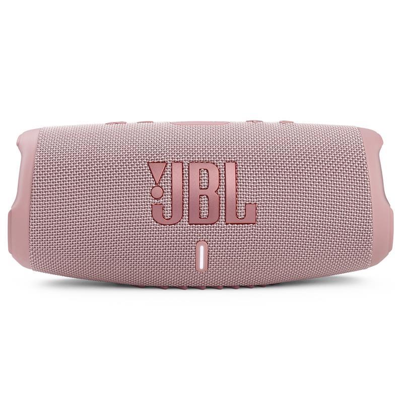 Portativais skalrunis Charge 5, JBL pārnēsājamais skaļrunis