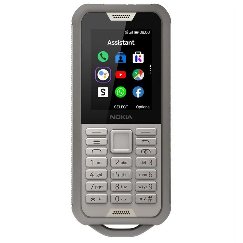 Mobilais telefons Nokia 800 Tough Mobilais Telefons
