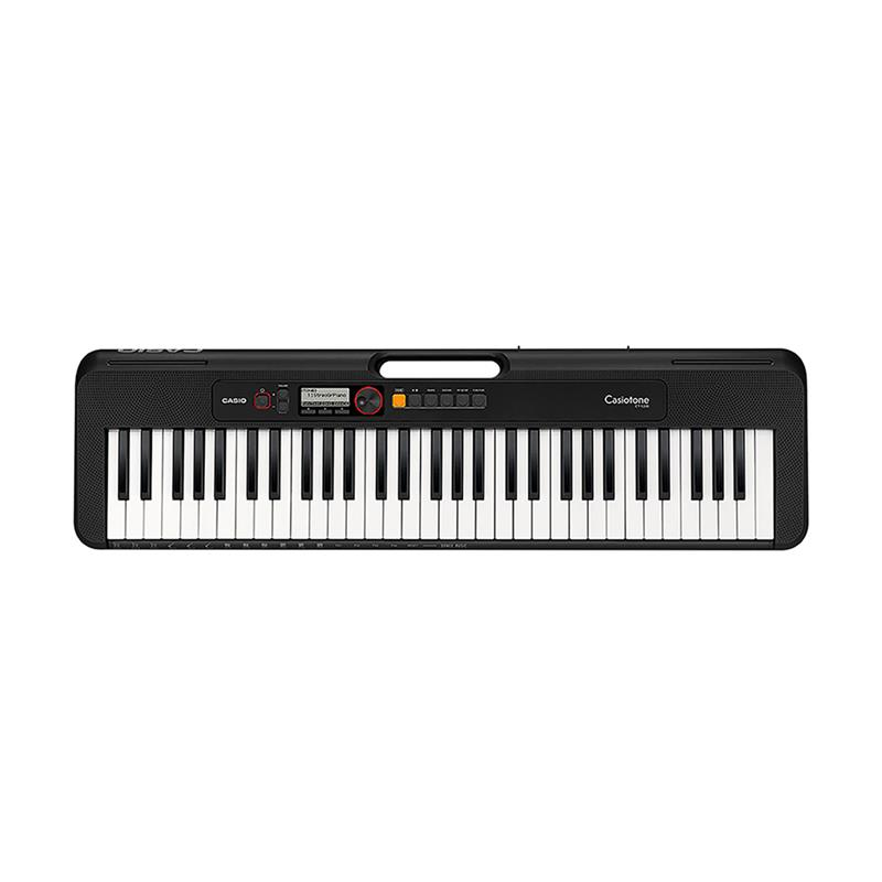 Sintezators CT-S200, Casio mūzikas instruments