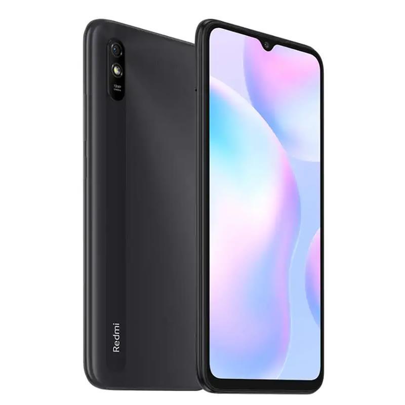 Viedtalrunis Xiaomi Redmi 9A 29233 Mobilais Telefons