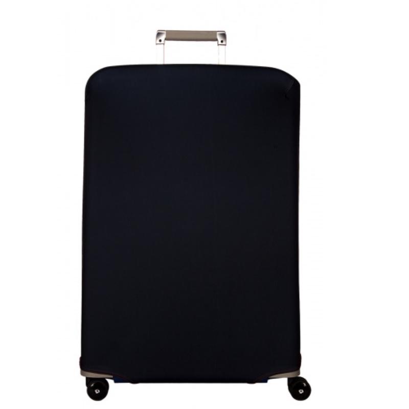Routemark SP240 Premium kvalitātes Aizsargapvalks bagāžas L/XL izmēra koferim dizains ''Melns''